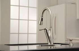 moen harlon kitchen faucet standard plumbing supply product moen 87499srs harlon one