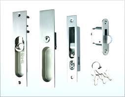Patio Door Locks Hardware Sliding Barn Door Lock Sliding Barn Door Latches Sliding Barn Door