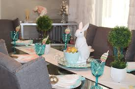 spring home decor 2017 easter tablescape kate love style