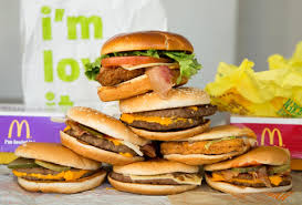 cuisine burger best mcdonald s food 22 burgers sandwiches ranked thrillist