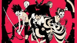 syfy green lights deadly class with series order tmstashtmstash