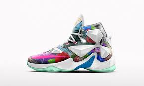 Nike Lebron 13 nike honors lebron s 25k point milestone nike news