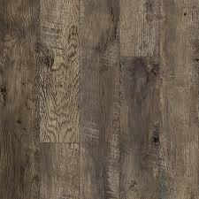 Lowes Pergo Laminate Flooring Shop Pergo Portfolio 6 14 In W X 3 93 Ft L Stonegate Oak Embossed