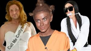 Distasteful Halloween Costumes Offensive Halloween Costumes Chat Show