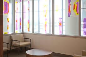 mind body u0026 soul functional art enlivens university hospital