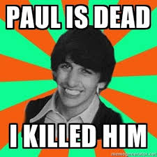 Paul Meme - 284 best funny beatles images on pinterest funny stuff the