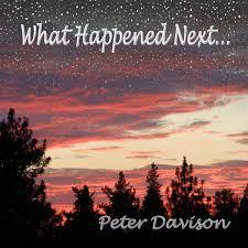 what happened next peter davison