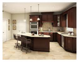 Merlot Kitchen Cabinets Kitchen Fabulous Cabinetry The Granite Countertop And Kitchen