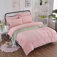 Beautiful Duvet Covers Aliexpress Com Buy 2017 New Contracted Korean Bedding Sets