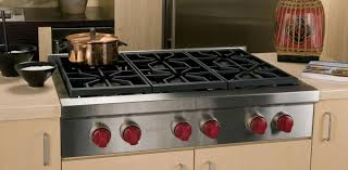 Wolf 15 Gas Cooktop Wolf Srt364g 36 Inch Gas Sealed Burner Style Cooktop In Stainless