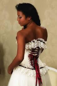 kk bridal overbust corset and tulle skirt u2013 fairygothmother