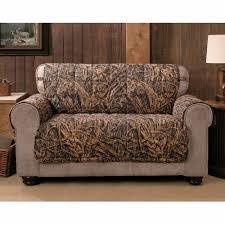 Mossy Oak Bedding Mossy Oak Shadow Grass Sofa Protector Walmart Com