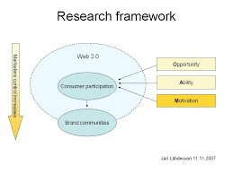 theoretical framework research paper framework for research paper