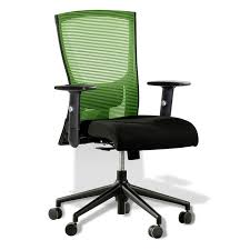 modern office chair green by unique furniture