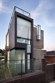 unique small famous minimalist houses full imagas modern white