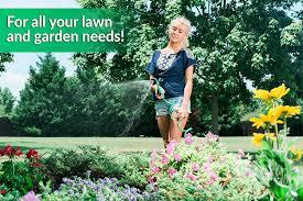amazon com spigotking coil water hose garden sprayer with quick