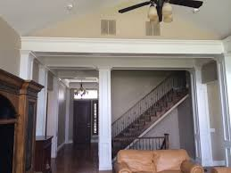 wall treatments and columns u2013 dream woods custom finish carpentry