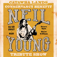Small Desk Concert by Neighborhood Theatre Neil Young Tribute Featuring Flatland