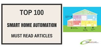 100 must read smart home automation articles