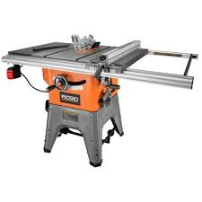 Ridgid Router Table 10 In Cast Iron Table Saw Ridgid Professional Tools