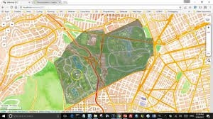 Stamen Maps Adding An Image Or Raster Data To A Leaflet Map Youtube