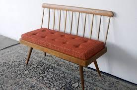 mid century modern benches 95 nice furniture on mid century modern