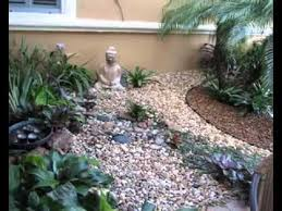 Small Rock Garden Images Diy Small Rock Garden Decorating Ideas