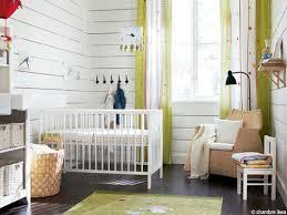 aménagement chambre bébé davaus amenager une chambre de bebe avec des idées