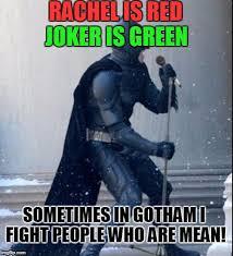 Batman Meme Creator - singing batman meme generator imgflip