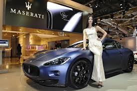 maserati dark blue maserati granturismo review and photos