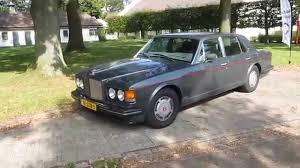 bentley turbo r coupe bentley turbo r 1990 walk around youtube