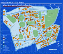 Cleveland State University Campus Map by Climate Change Monitoring Symposium Of Geosciences The