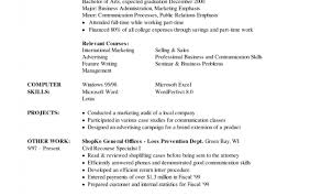 Perfect Resume Template Word Resume Resume Format In Word Document Download Stunning Easy