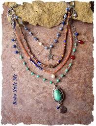 best 25 rustic jewelry ideas on pinterest wood necklace beaded