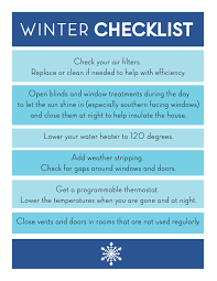winter checklist printable with lennox sincerely sara d
