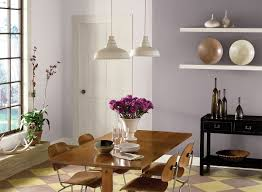 purple dining room ideas elegant monochromatic purple dining