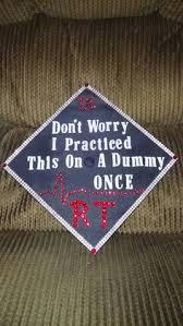 nursing graduation cap graduation cap decoration biology health nursing the random