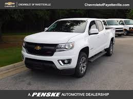 2015 used chevrolet colorado 4wd crew cab 140 5