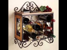 Wood Wine Cabinet Wood Wine Rack Cabinet Wooden Wine Racks Collection Youtube