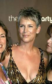how to get jamie lee curtis hair color celebrity hair colors jamie lee curtis with grey hair coolspotters