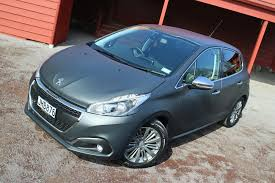 new peugeot automatic cars peugeot 208 now up to speed road tests driven