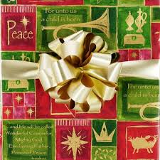 christian wrapping paper christian gift wrap christianwrap