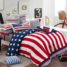 Comforter Sets Made In Usa Patriotic Bedroom American Style Rwb Blankets Pinterest
