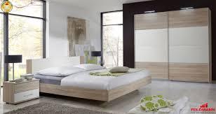 Schlafzimmer Komplett Sonoma Eiche Schlafzimmer Komplett Weiss Eiche Alle Ideen über Home Design