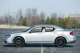 2014 dodge avenger rt review 2014 dodge avenger our review cars com