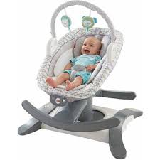 graco dreamglider gliding swing and sleeper baby swing percy