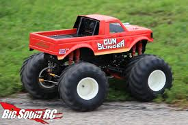 monster trucks videos 2014 bigfoot open house trigger king monster truck race32 big squid