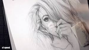 learn sketching for beginners step by step how to sketch a face
