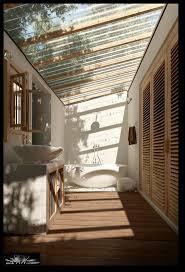 outdoor bathrooms ideas best 25 indoor outdoor bathroom ideas on garden outdoor