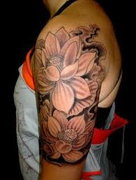 30 lotus flower tattoos design ideas for men and women lotus